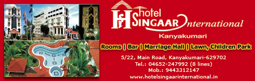 Hotel Singaar