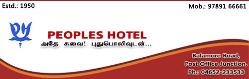 Peopleshotel