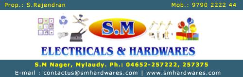 SM_Hardware